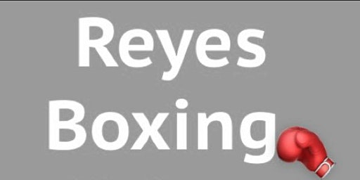 Free Group Boxing Workout