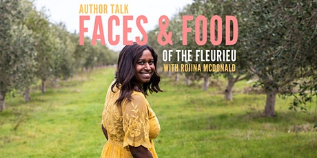 Faces & Food of the Fleurieu Author Talk tickets