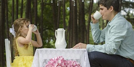 Daddy Daughter Tea Party tickets