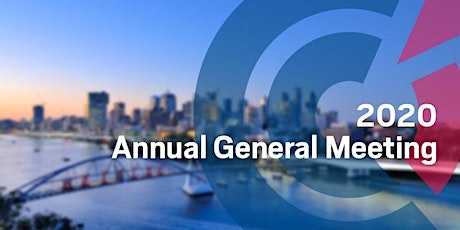 QLD | 2020 Annual General Meeting and Wine & Cheese Degustation tickets