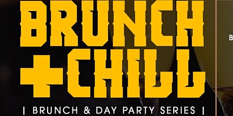 BRUNCHNCHILL NYC Hosted by @chase.simms Lereve on Saturday brunch day party tickets