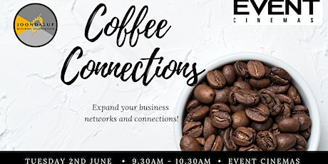 Coffee Connections Business Networking  - Event Cinemas tickets