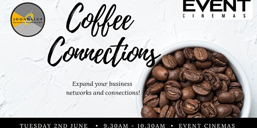 Coffee Connections Business Networking  - Event Cinemas