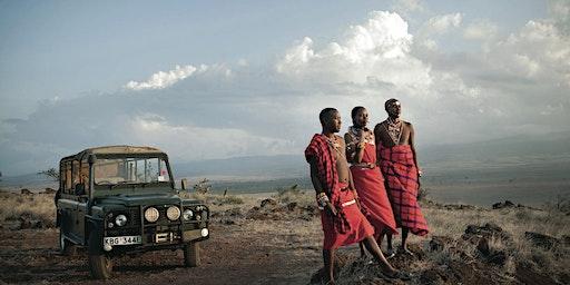Travel Talk Captivating Kenya - 6pm, Wednesday 4th March, Glenelg