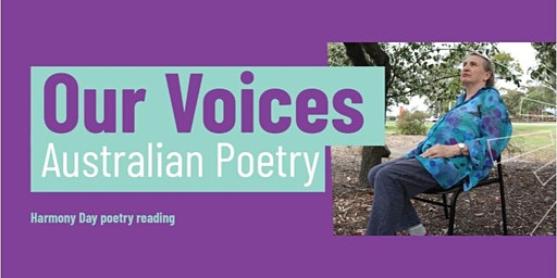 Our Voices. Australian Poetry