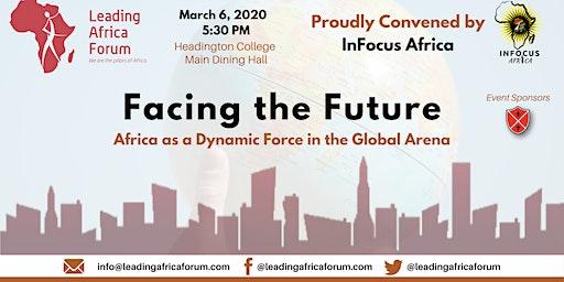 2020 Leading Africa Forum