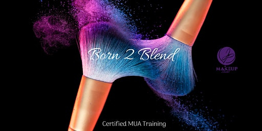 Born To Blend Makeup Artist Training