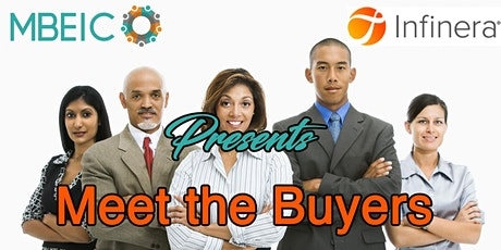 Meet The Buyers tickets