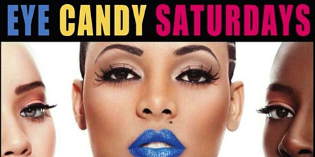 """EYE CANDY Saturdays """"For Those Who Know""""(Free Entry w/RSVP) @ The All New MEMBERS ONLY Lounge • For VIP Tables, Call 404.576.8471 tickets"""