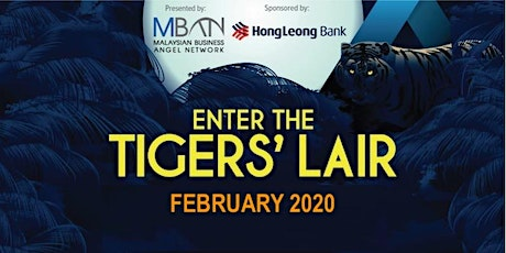 ENTER THE TIGERS' LAIR tickets