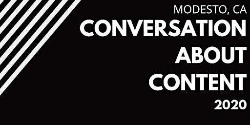 Conversation About Content 2020