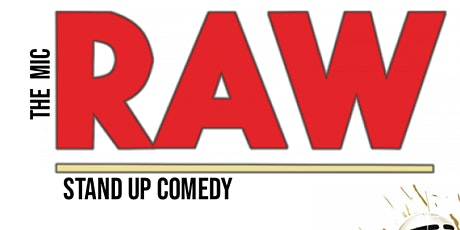 Montreal Comedy Club ( Stand Up Comedy ) RAW tickets