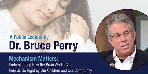 Dr. Bruce Perry, Mechanism Matters