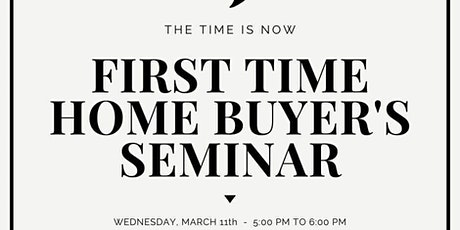 Want To Buy A House? tickets