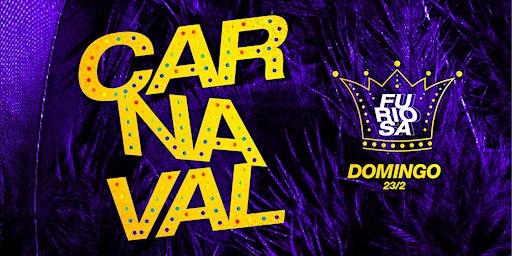 Furiosa Carnaval - Domingo 23/2