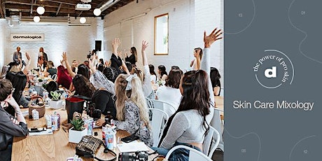 Power of Pro Skin: Skin  Care Mixology tickets