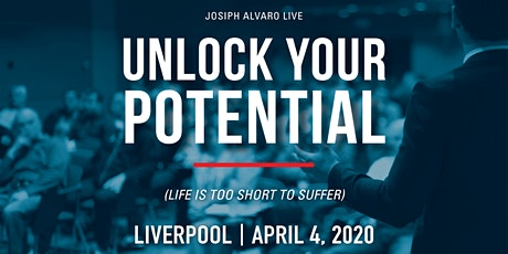 UNLOCK YOUR POTENTIAL tickets