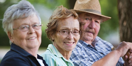 Older Together - A Community Conversation in Geraldton tickets