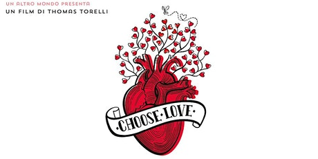 Choose Love -  Encore Screening - Wednesday 25th March - Christchurch tickets
