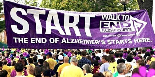2020 Walk To End Alzheimer's in Visalia