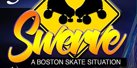5th Annual Swerve: A Boston Skate Situation tickets