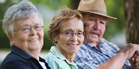 Older Together - A Community Conversation in Dongara tickets