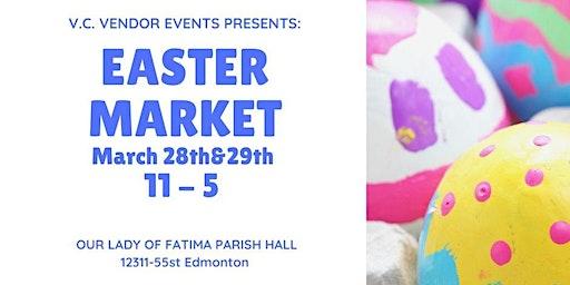 Easter Market