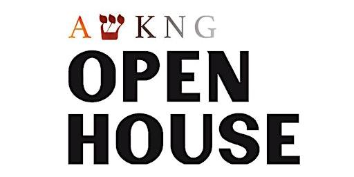 Awakening Open House 2020
