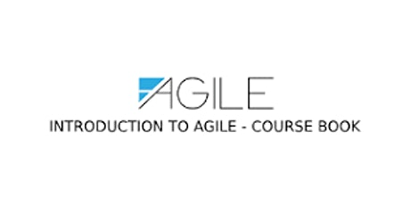 Introduction to Agile 1 Day Virtual Live Training in Eindhoven tickets