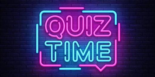 Charity Pub Quiz!