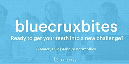 bluecruxbites: Ready to set your teeth into a new challenge?