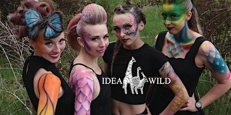 Annual Idea Wild Benefit Auction 2020 tickets