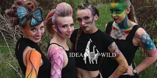 Annual Idea Wild Benefit Auction 2020
