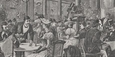 Irish History Podcast Turns 10 Party tickets