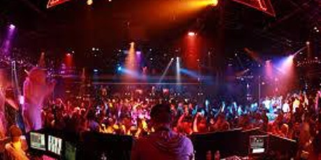 Las Vegas Clubs Nevada at The Las Vegas Party Guide Tour tickets