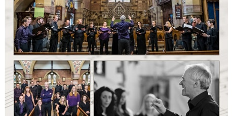 Caritas Consort at Wimborne Minster tickets