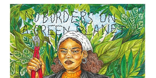 Race and Climate Justice: Our interconnected struggles
