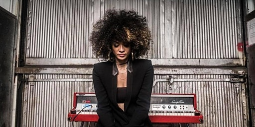 Kandace Springs at bluewhale
