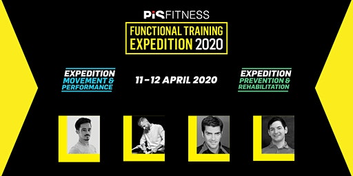 Functional Training Expedition 2020