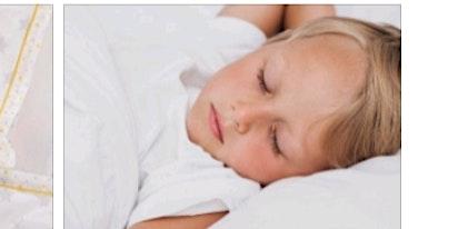 Managing Sleep Difficulties In Children