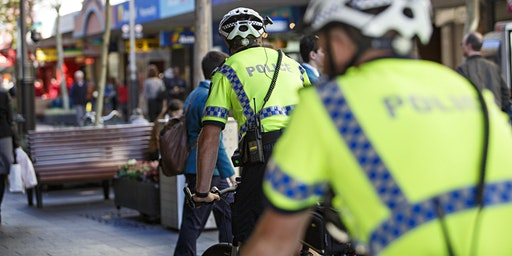 West Perth Business Safety Information Session