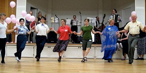 Dances of the World!