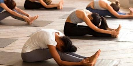 Vegan Yoga Brunch Club tickets