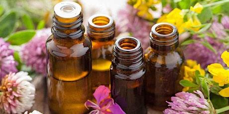 Atelier: quelles huiles essentielles à toujours avoir chez soi? billets