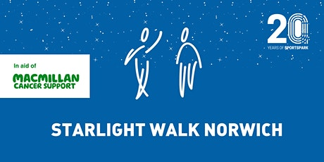 STARLIGHT WALK tickets