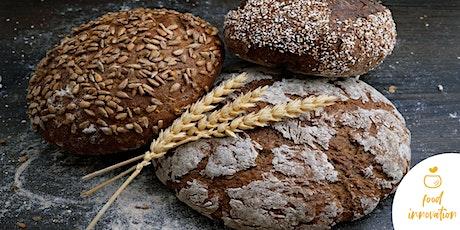 Food Innovation. La scienza del pane biglietti