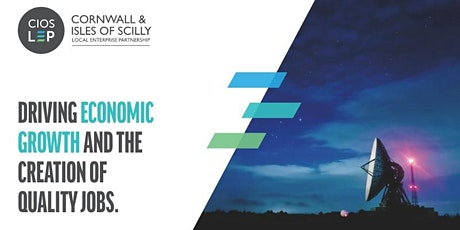 Cornwall and Isles of Scilly LEP Annual Event and AGM tickets