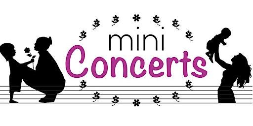 Mini Concerts 15 March