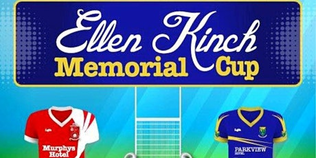 Ellen Kinch Memorial cup 2020 tickets