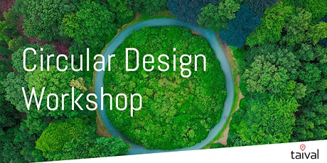 Circular Design Workshop tickets
